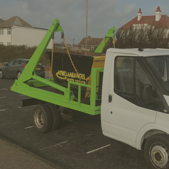 Seaford skip hire